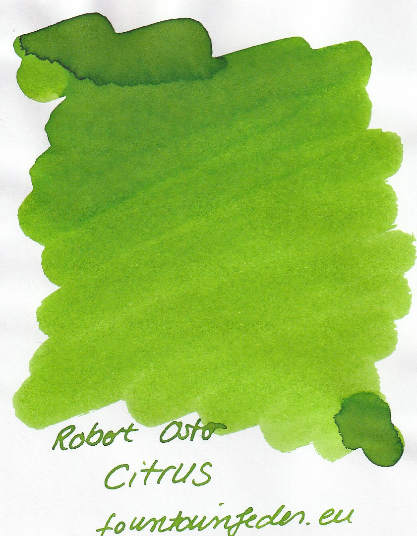 Robert Oster - Citrus 2ml