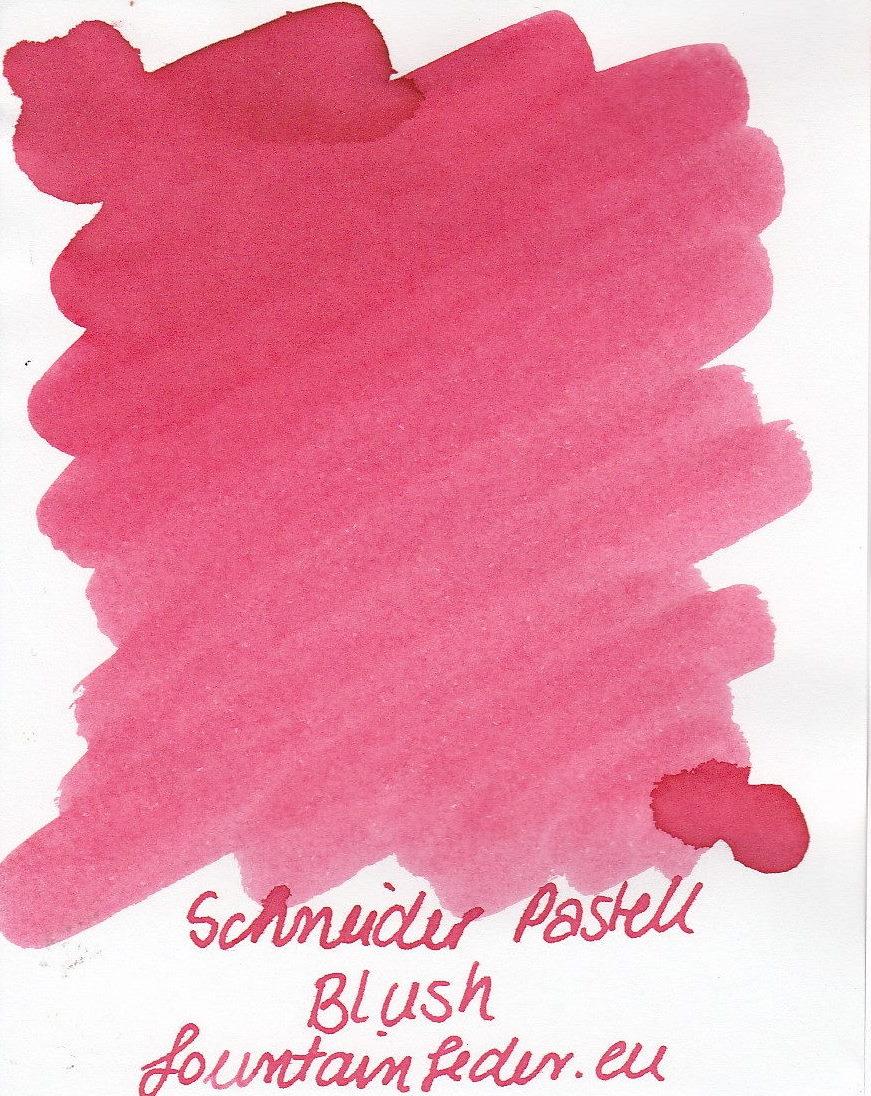 Schneider Pastell Blush Ink Sample 2ml