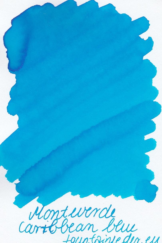Monteverde Caribbean Blue 30ml