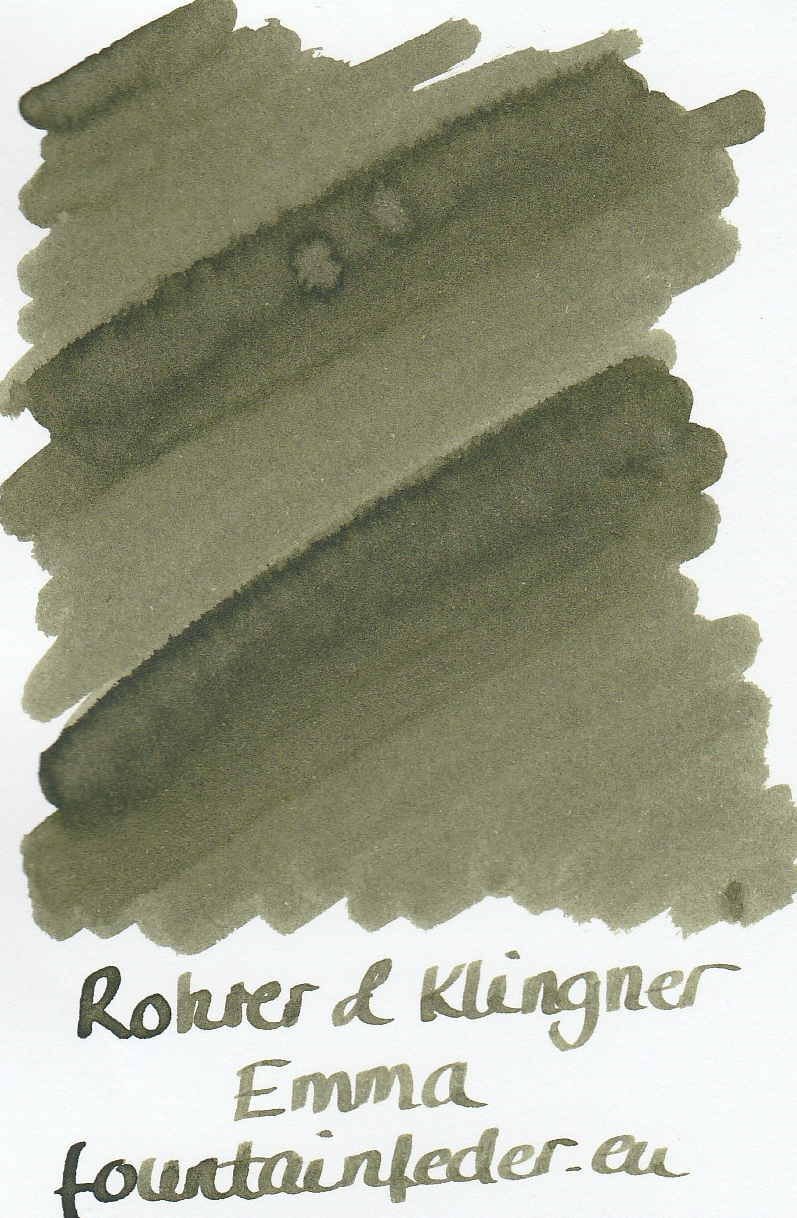 Rohrer & Klingner SketchINK Emma Ink Sample 2ml