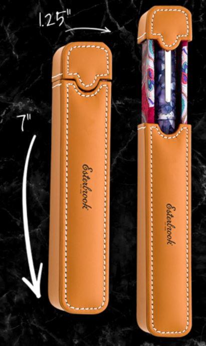 Esterbrook Single Nook Pen Case
