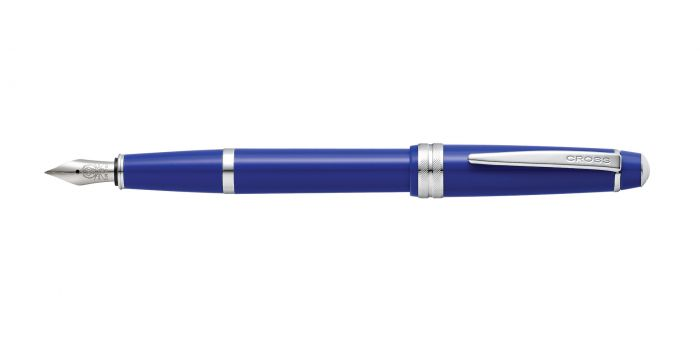 Cross Bailey Light - Glossy Blue