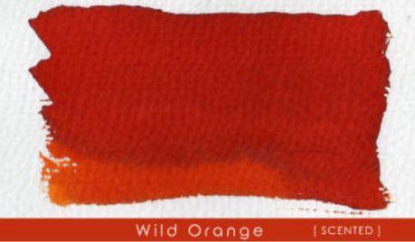 Blackstone Wild Orange Ink Sample 2ml