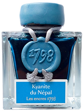 Herbin 1978 Kyanite du Nepal 50ml