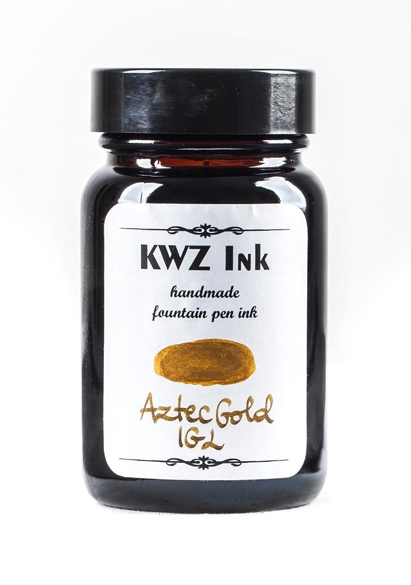 KWZ Aztec Gold IGL (light IG) 60ml