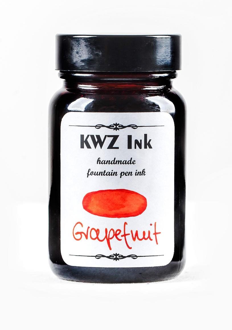 KWZ Grapefruit 60ml