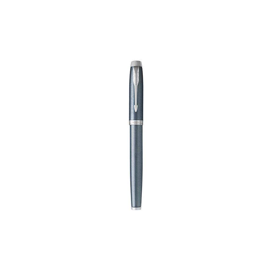 Parker IM Light Blue Grey