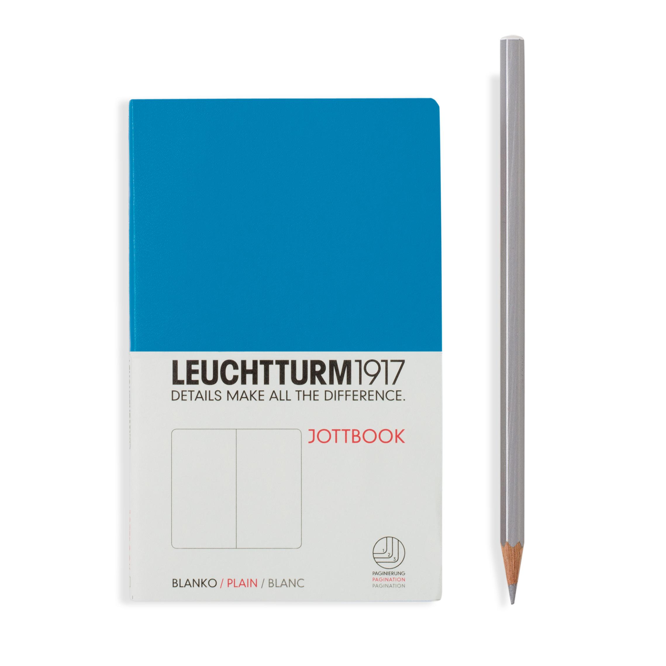 Leuchtturm1917 Jottbook Pocket