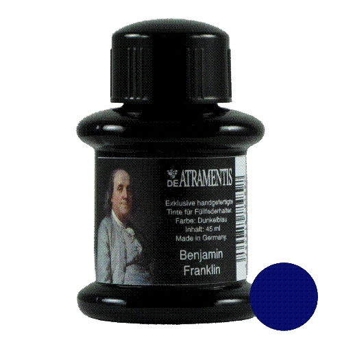 DeAtramentis Benjamin Franklin 45ml