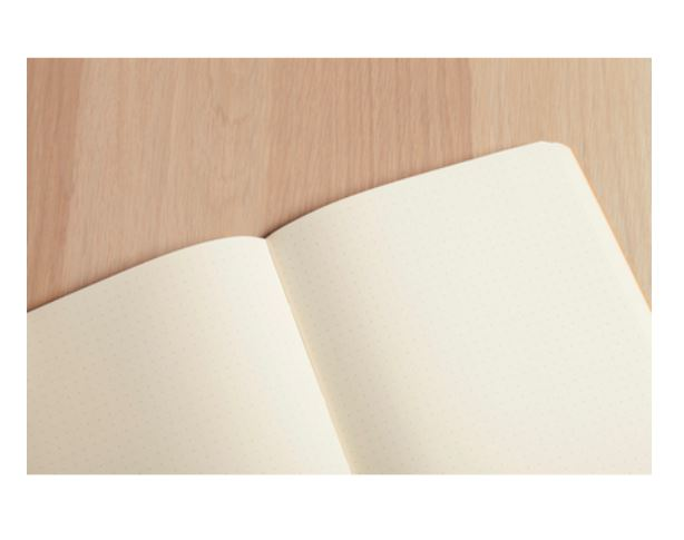 Clairefontaine Basic My Essential Notebook A5  Dot