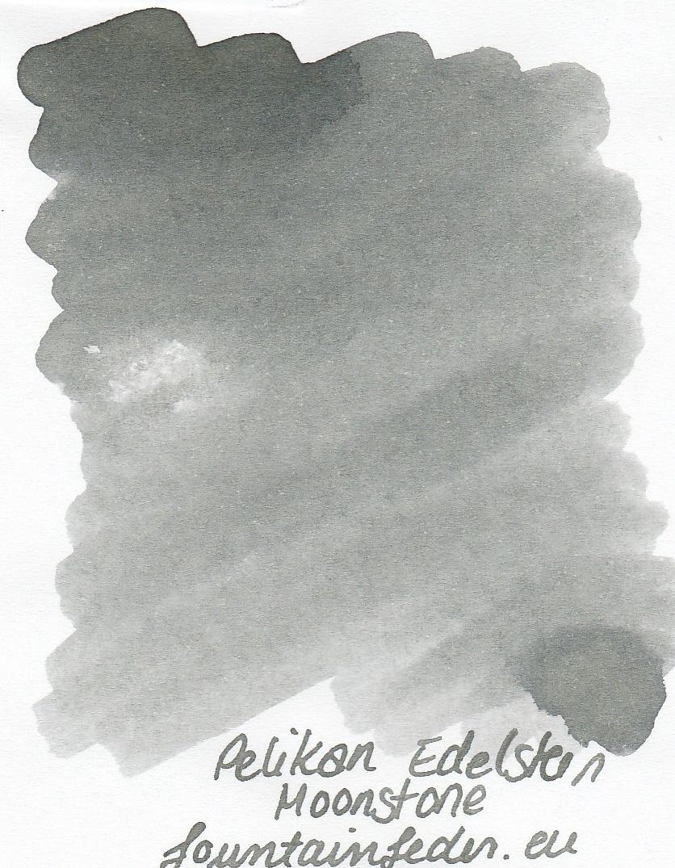 Pelikan Edelstein Moonstone Ink Sample 2ml