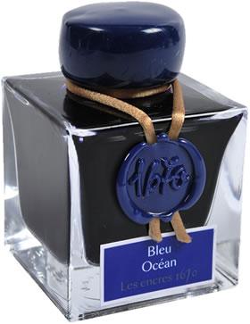 Herbin 1670 Bleu Ocean 50ml