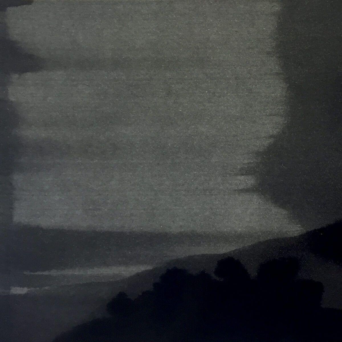 Jacques Herbin  - Noir Abyssal 50ml