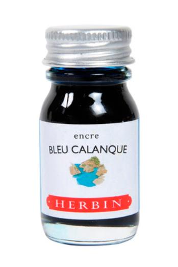 Herbin Bleu Calanque 10ml