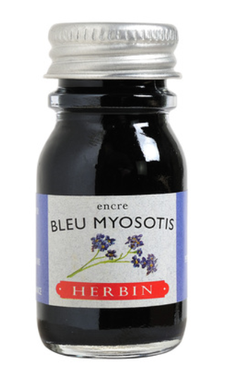 Herbin Bleu Myosotis 10ml