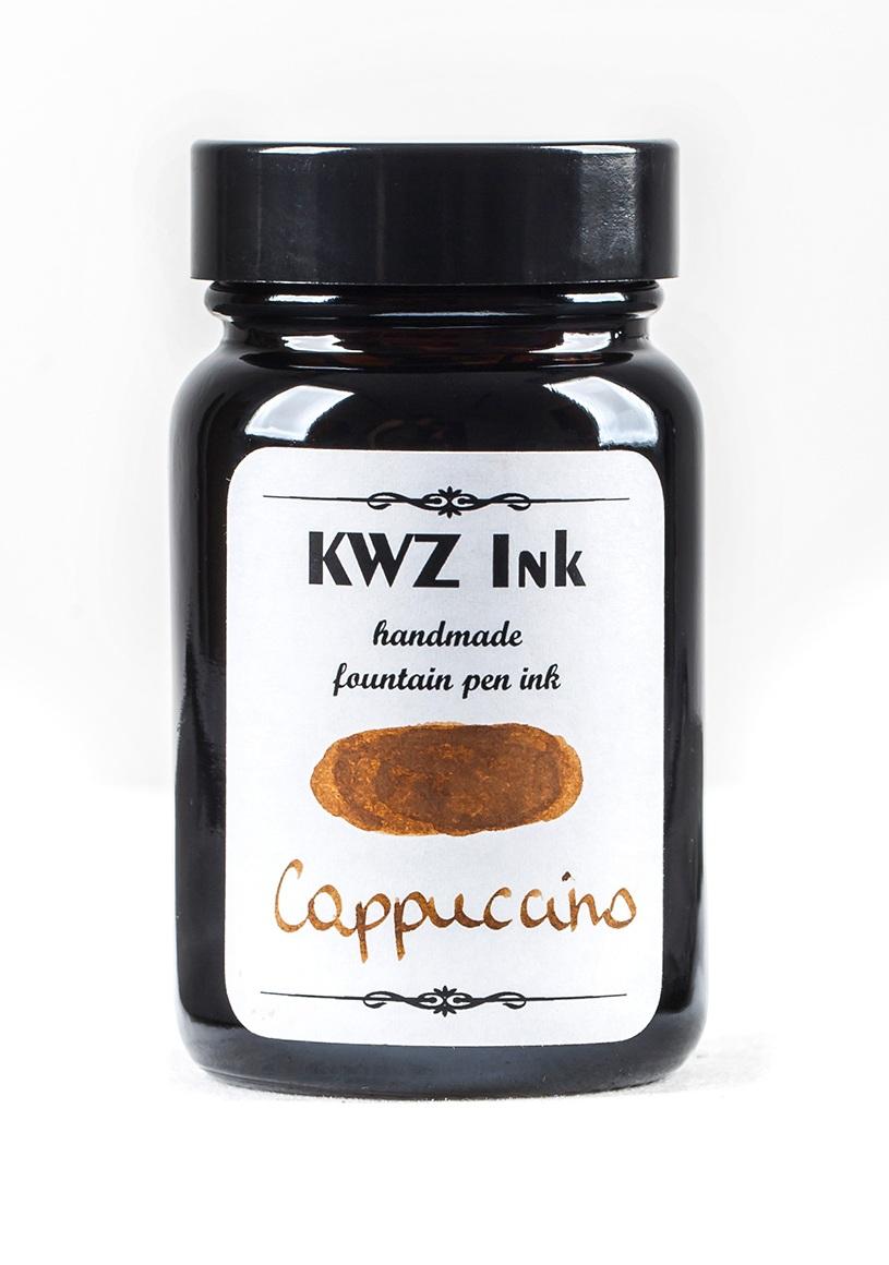 KWZ Cappuccino 60ml