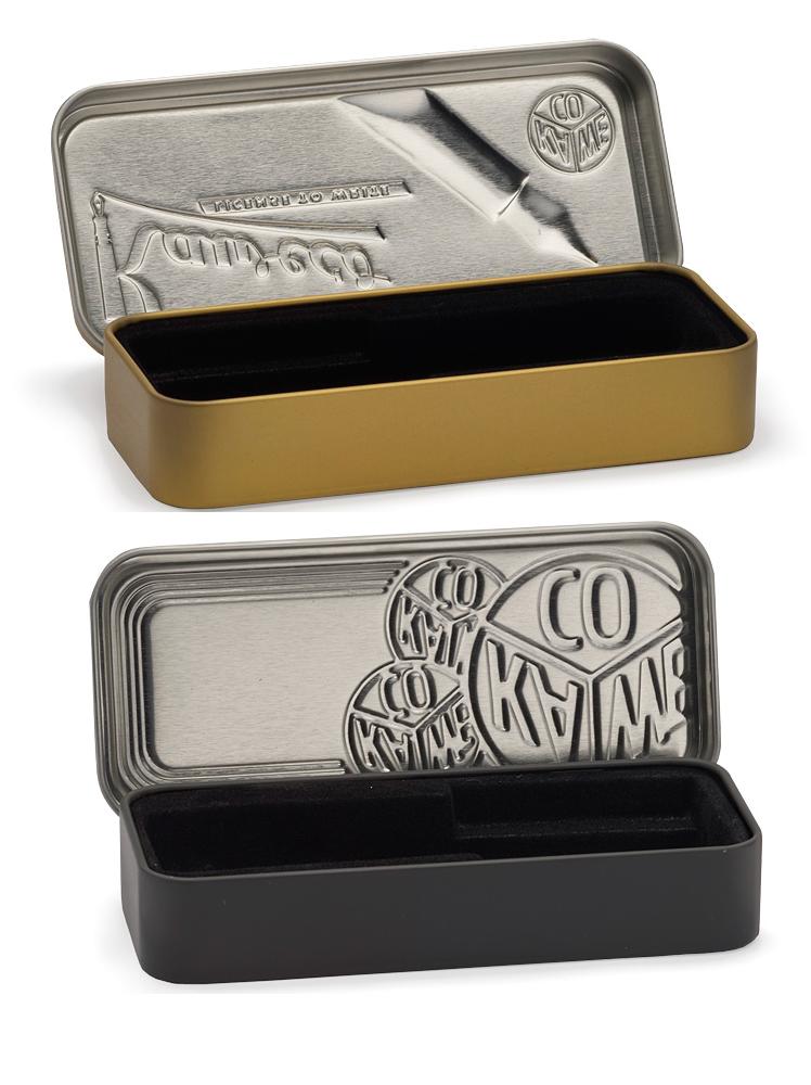 Kaweco Tin Box Nostalgie