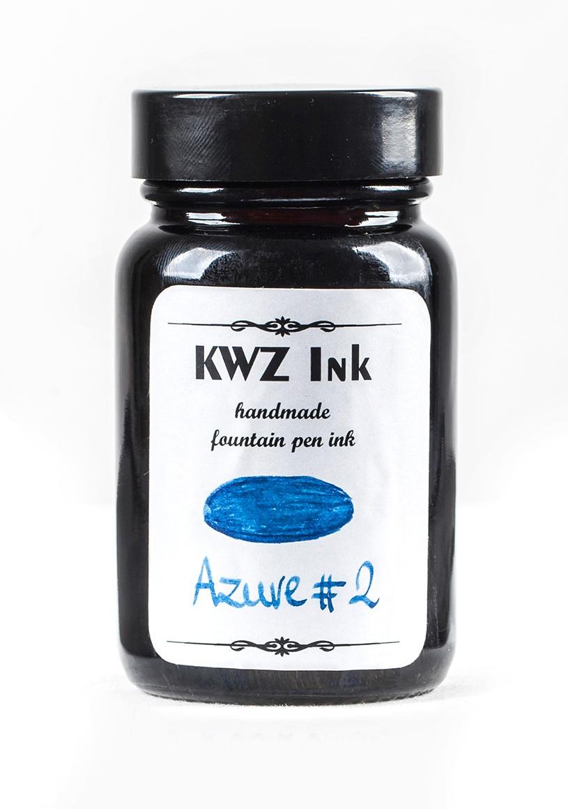 KWZ Azure #2 60ml