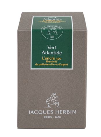 Herbin - Vert Atlantide Flakon 50ml