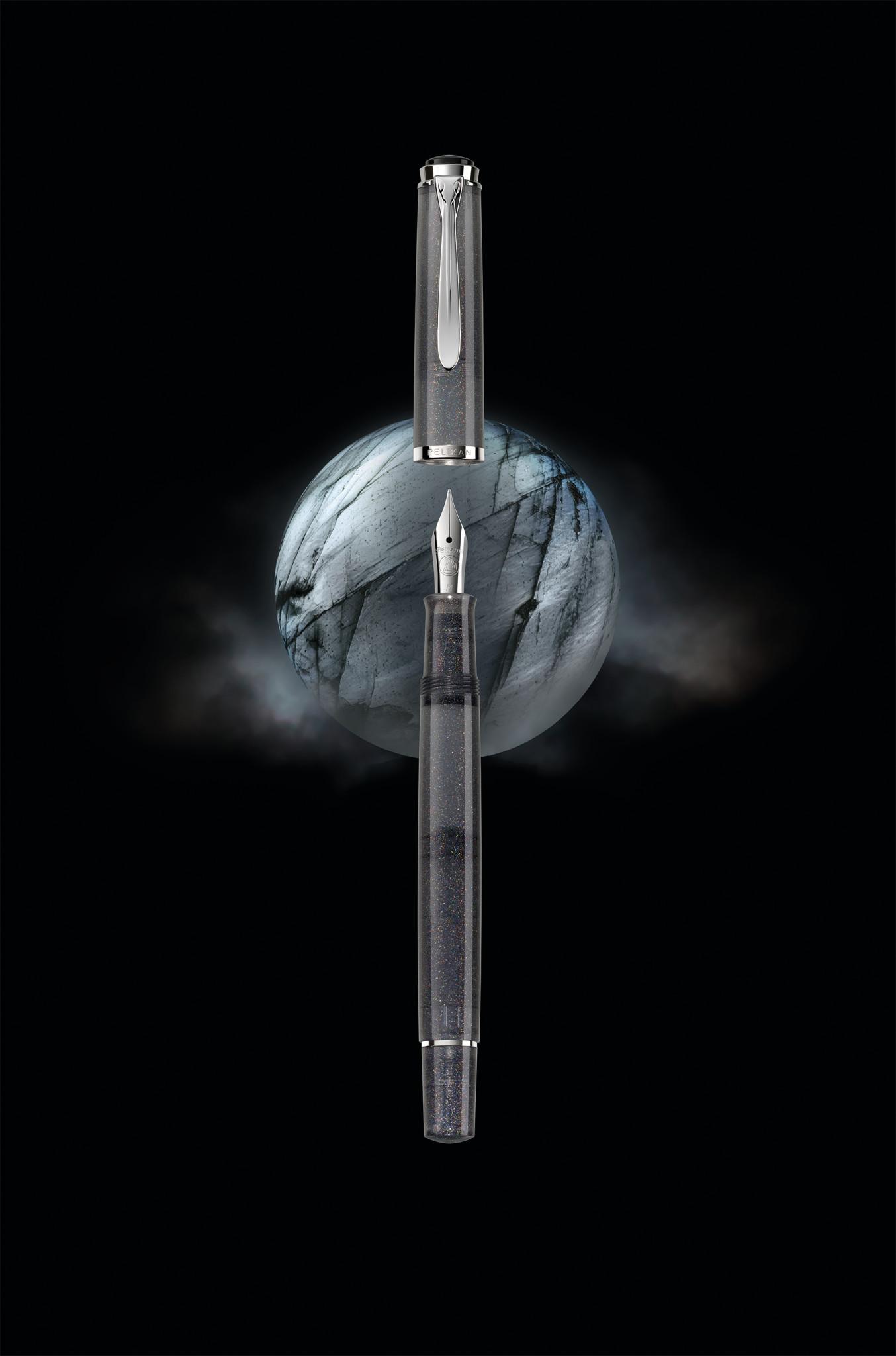 Pelikan M205 Special Edition - Moonstone