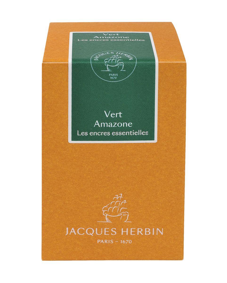Jacques Herbin  - Vert Amazone 50ml