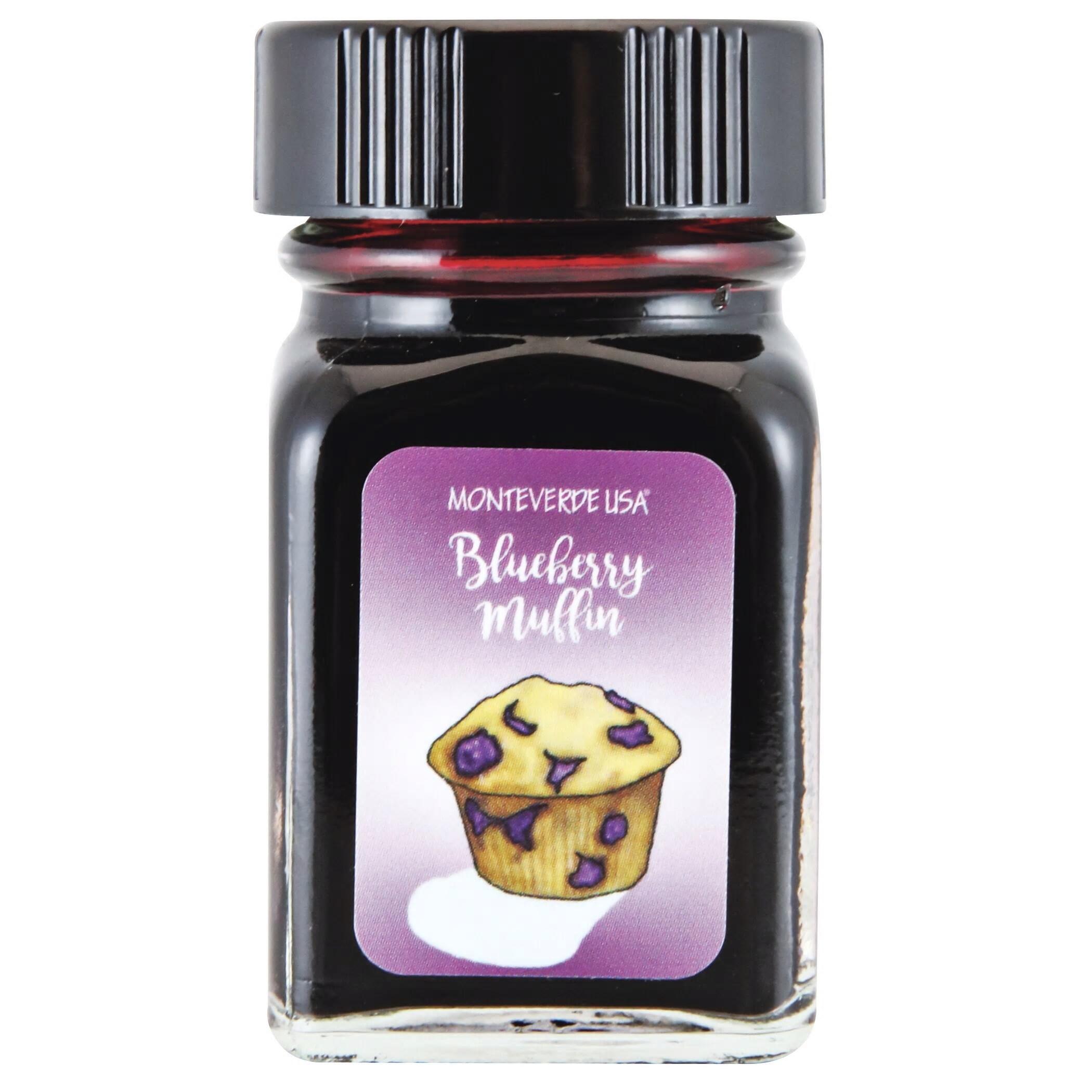 Monteverde Sweet LIfe - Blueberry Muffin 30ml