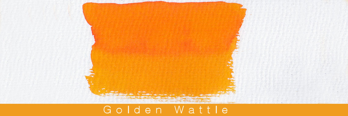 Blackstone Colours of Australia - Golden Wattle 30ml