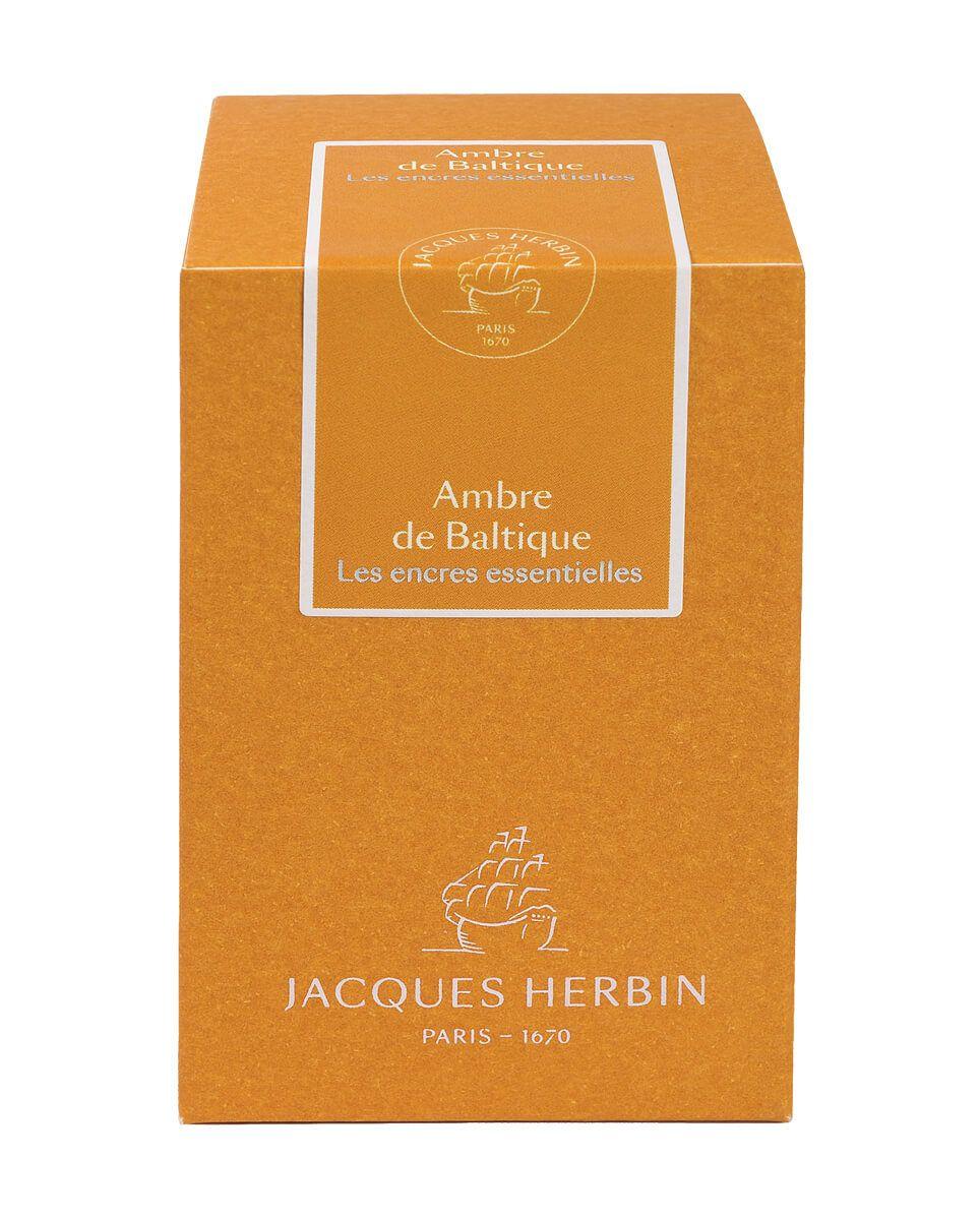 Jacques Herbin  - Ambre de Baltique 50ml