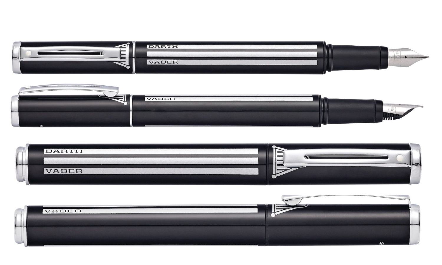Sheaffer Pop - Star Wars Darth Vader