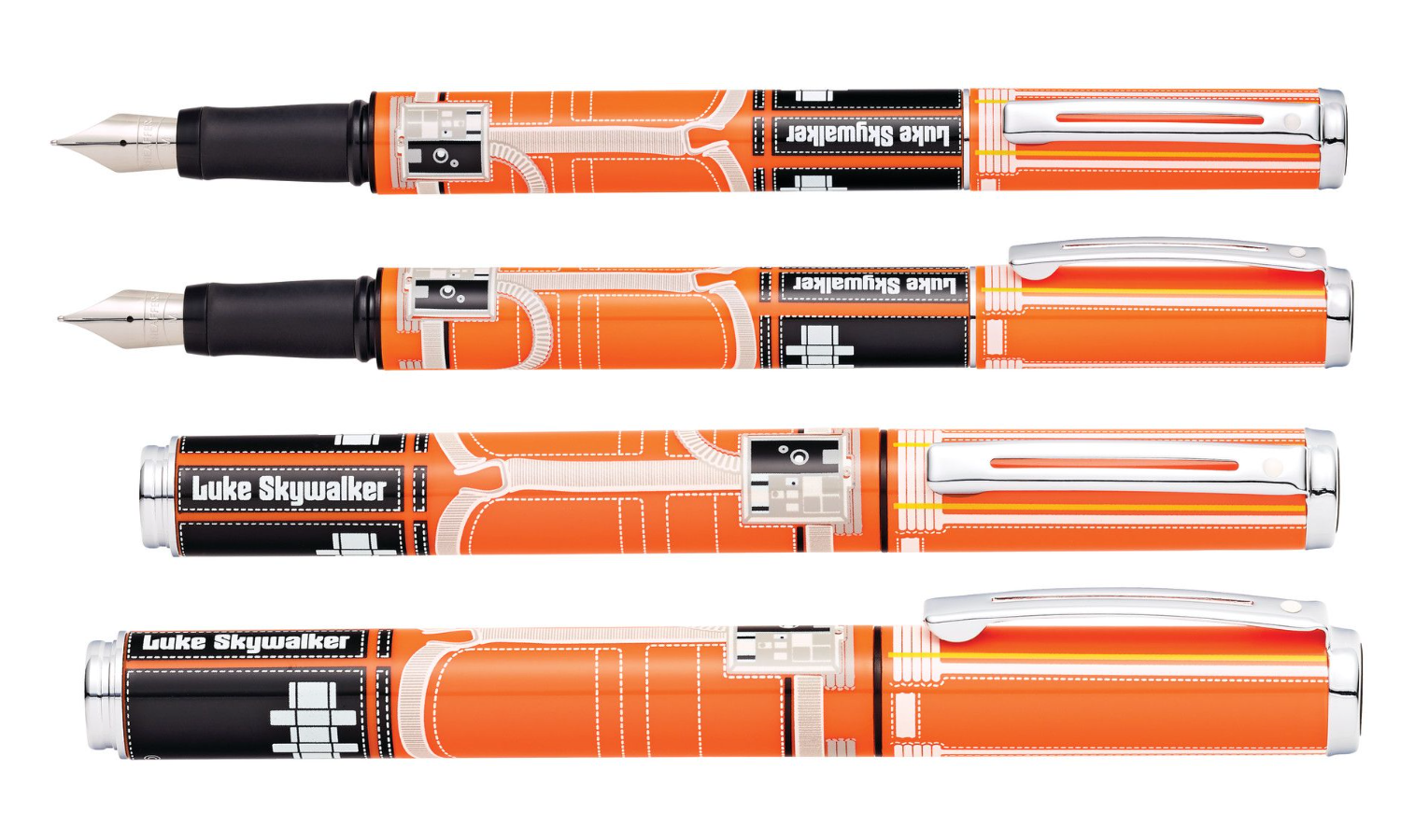 Sheaffer Pop - Star Wars Luke Skywalker