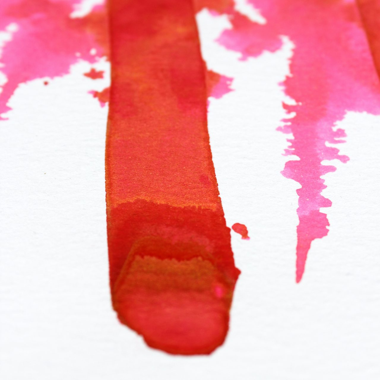 Berlin  Notebook New Red No.5 30ml