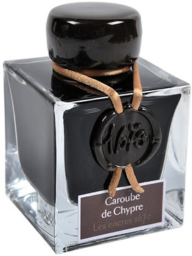 Herbin 1670 Caroube de Chypre 50ml
