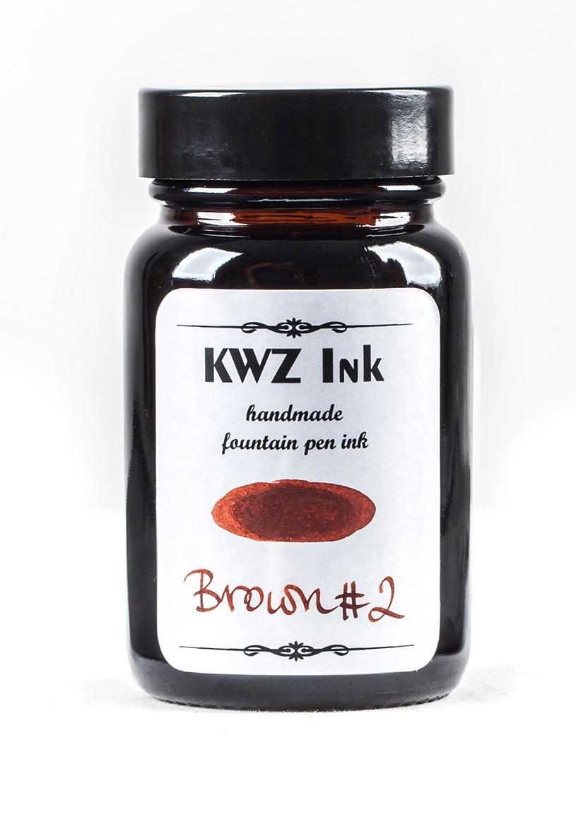 KWZ Brown #2 60ml