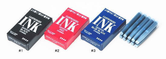 Platinum Dyestuff Cartridge Box