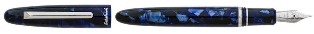 Esterbrook Estie Cobalt