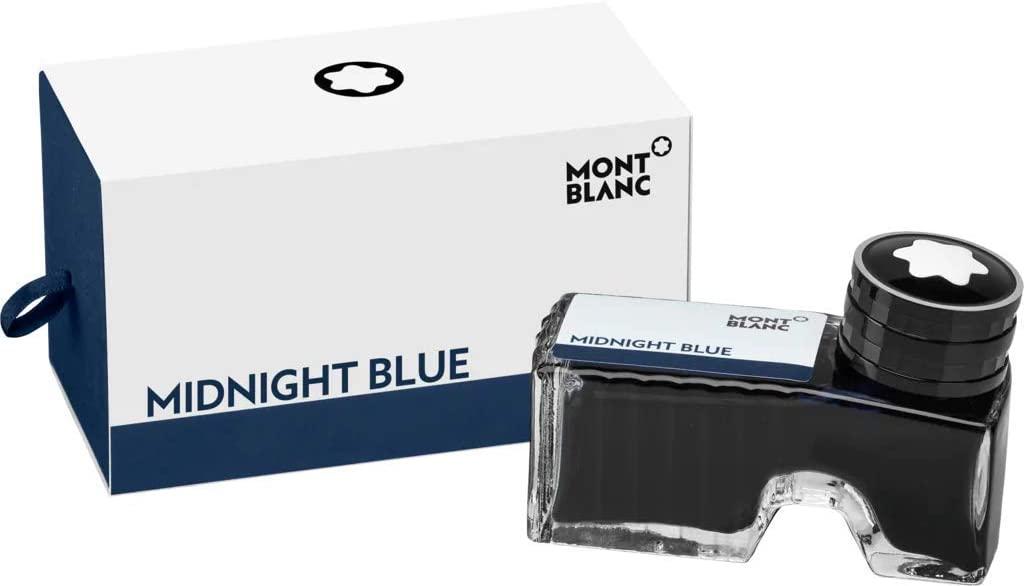 Montblanc Midnight Blue 60ml