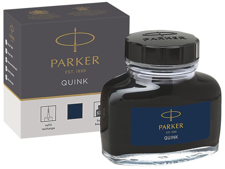 Parker Quink Blue Black 57ml