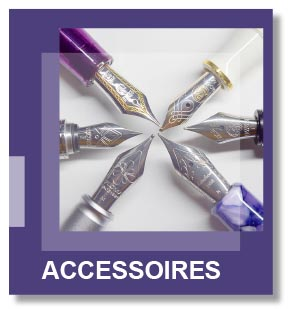 Fountainfeder Accessoires