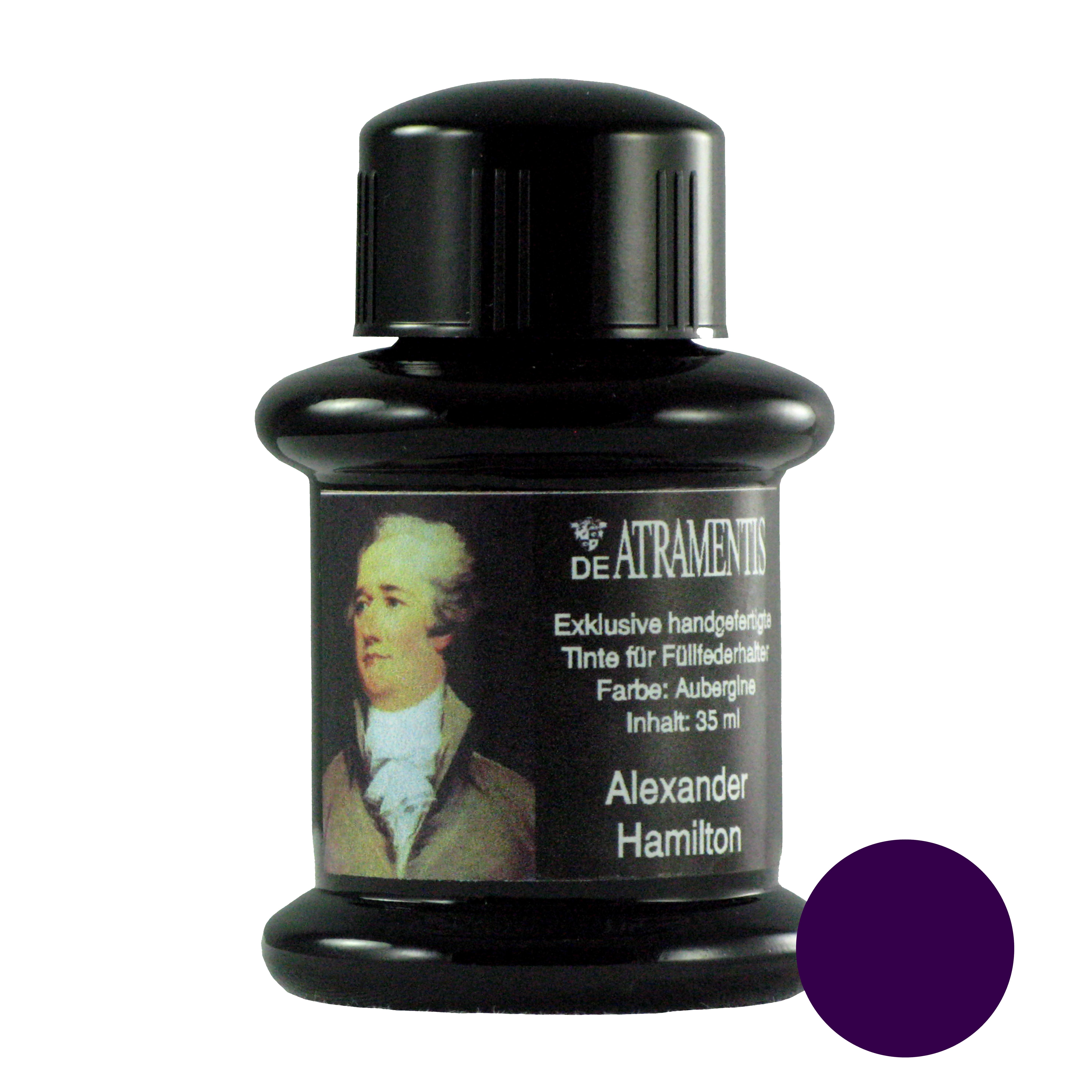 DeAtramentis Alexander Hamilton 45ml