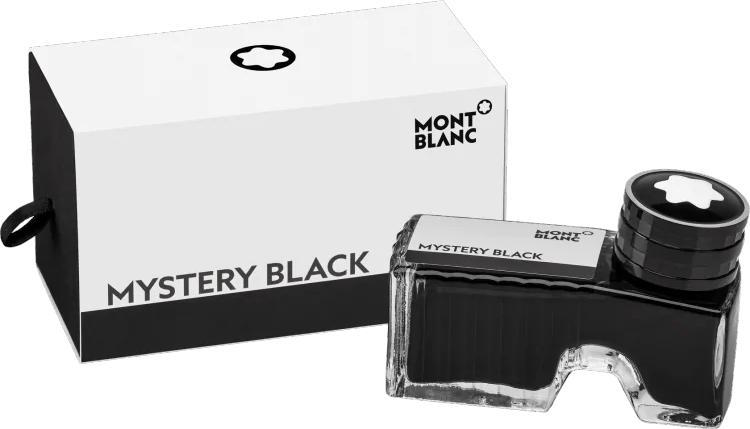 Montblanc Mystery Black 60ml