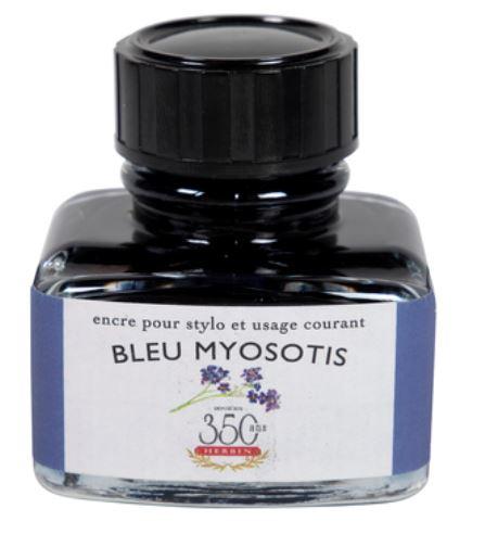 Herbin Bleu Myosotis 30ml