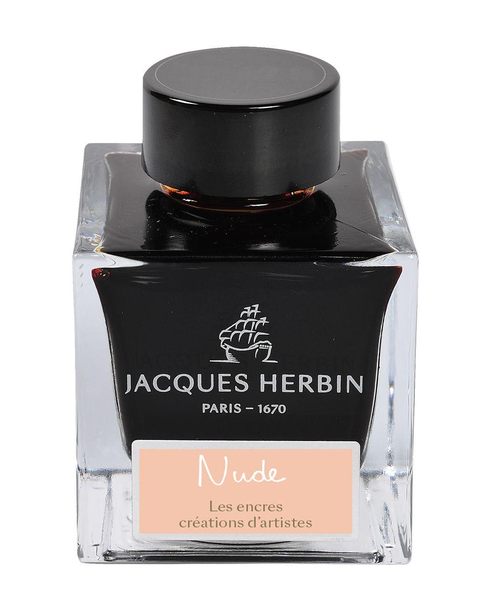 Herbin - Nude by Marc-Antoine Coulon 50ml bottle