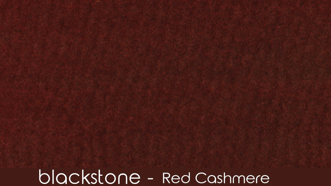 Blackstone Red Cashmere Ink Sample 2ml