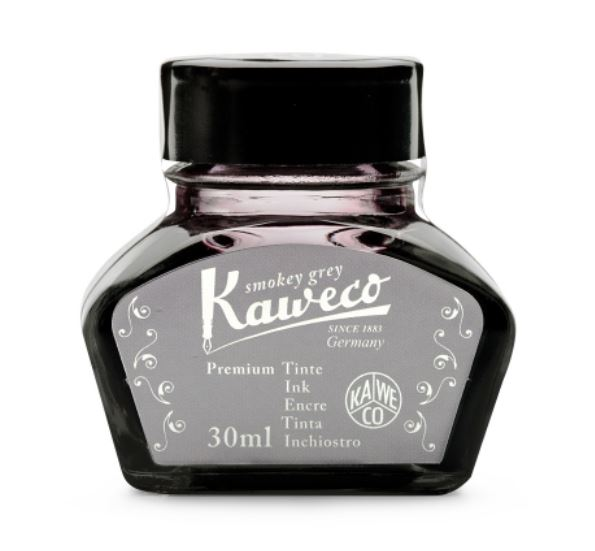 Kaweco Smokey Grey 30ml