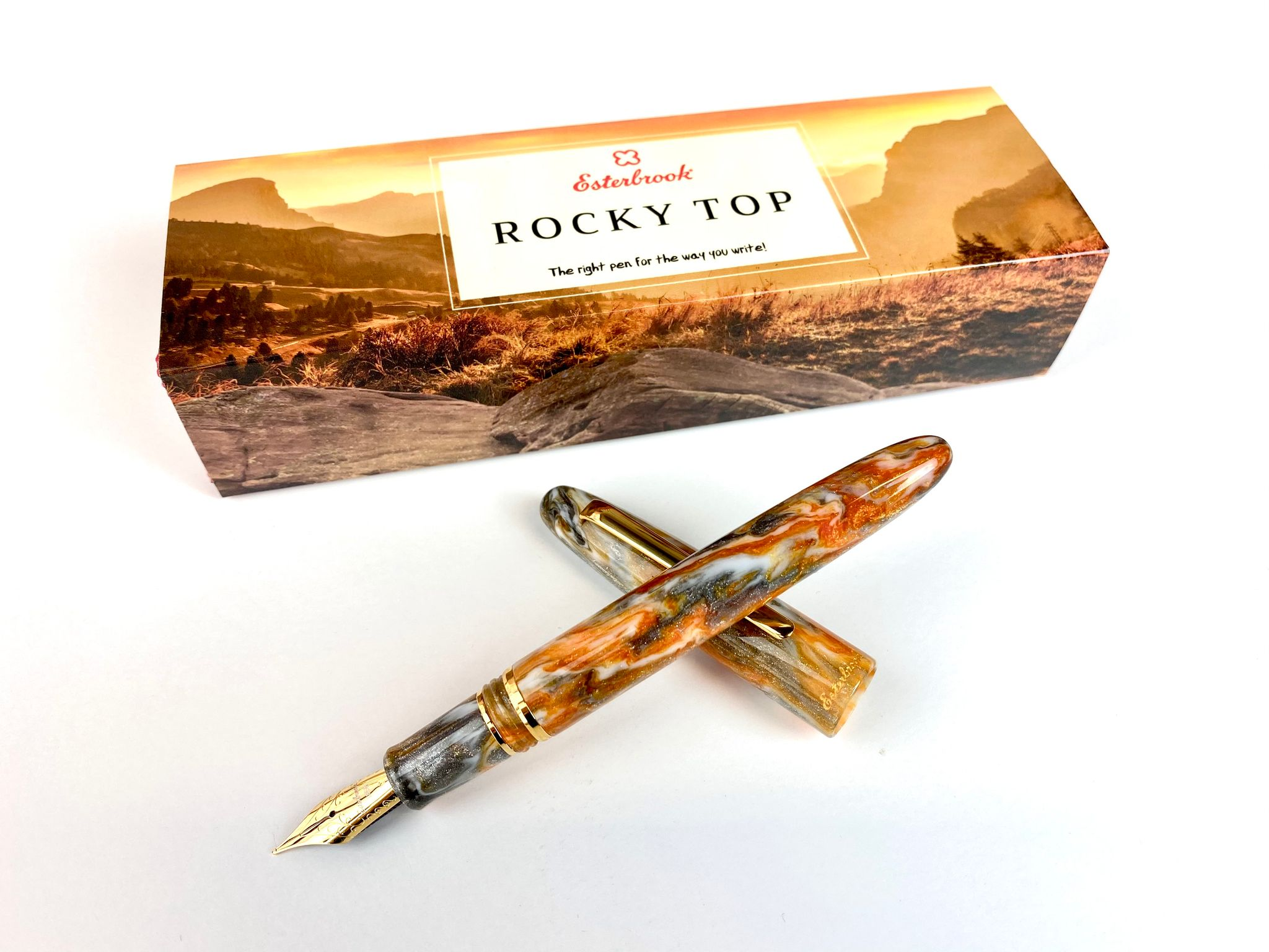 Esterbrook Estie Rocky Top - Limited Edition