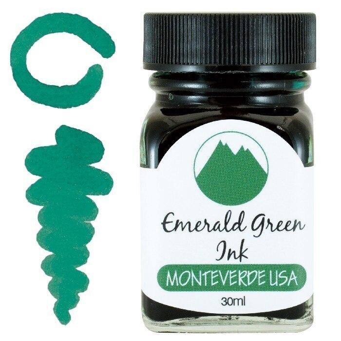 Monteverde Emerald Green 30ml