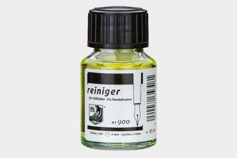 Rohrer & Klingner Fountain pen cleaner 45ml