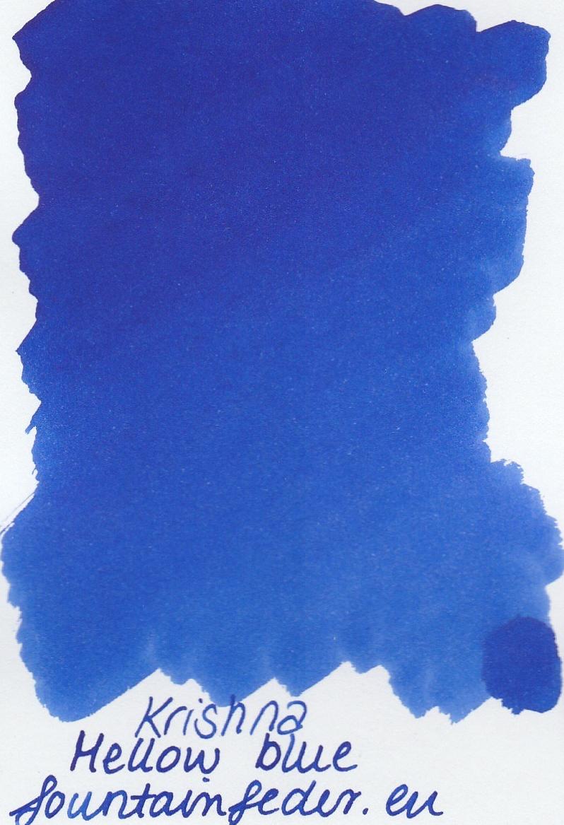 Krishna SR Mellow Blue 20ml