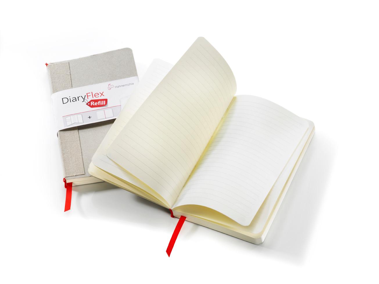 Hahnemühle Diary Flex - Nachfüllbuch