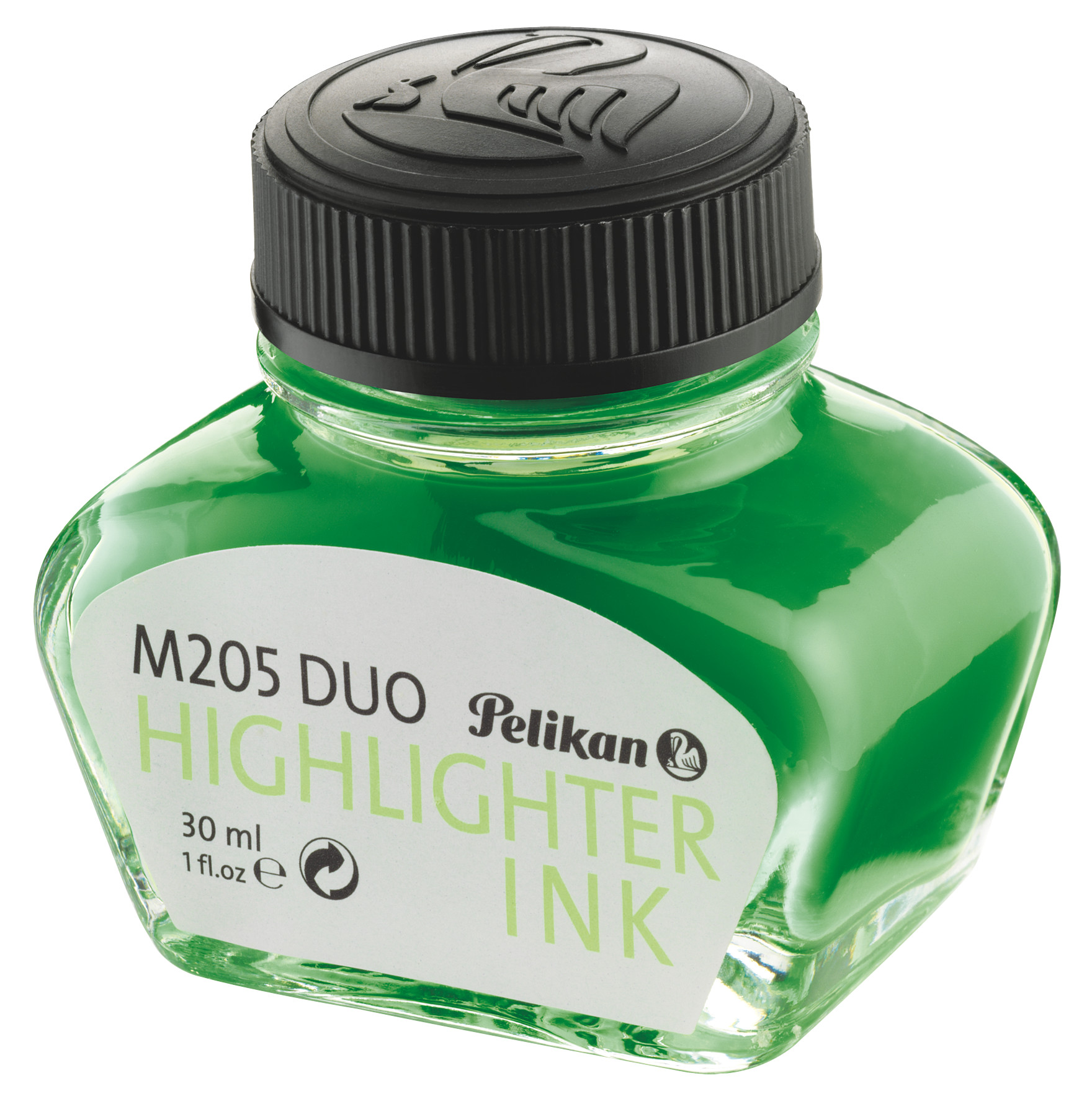 Pelikan Highligther Ink Neongreen 30ml
